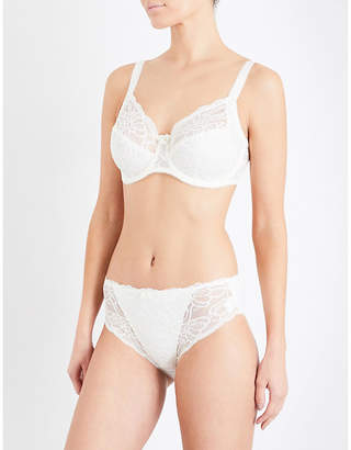 Fantasie Jacqueline lace underwired full-cup bra