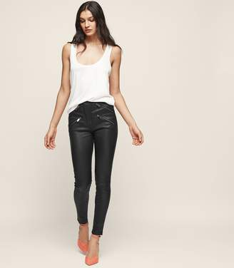 Reiss Lilith Scoop-Neck Tank Top