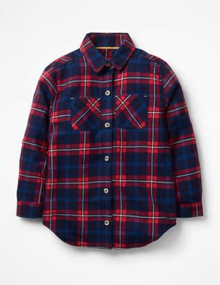 Boden Check Shirt