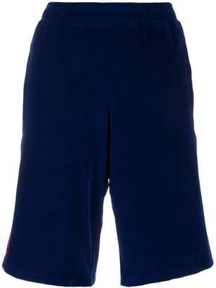 Gucci striped side shorts