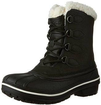 crocs Women's AllCast II Snow Boot $57.56 thestylecure.com