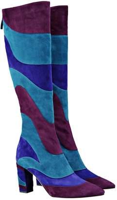 Alberta Ferretti Boots - Item 11305718RJ