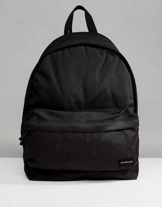 Quiksilver Everyday Poster Backpack in Black