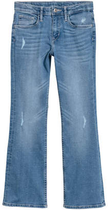H&M Boot cut Jeans - Blue