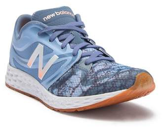 New Balance \nFresh Foam 822v3 Graphic Training Sneaker - Wide Width Available