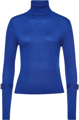Steffen Schraut Turtleneck Pullover with Cashmere