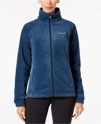 2a9ed72a8bc Columbia Fleece Jackets For Women - ShopStyle