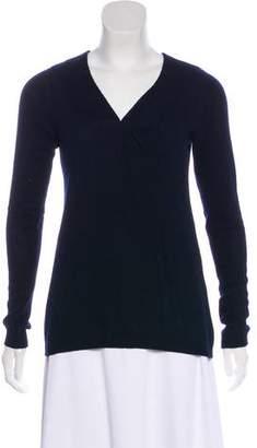 Vince V-Neck Long Sleeve Sweater