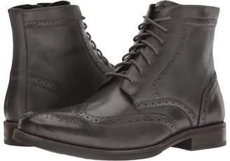Rockport Wyat Wingtip Boot Men's Boots