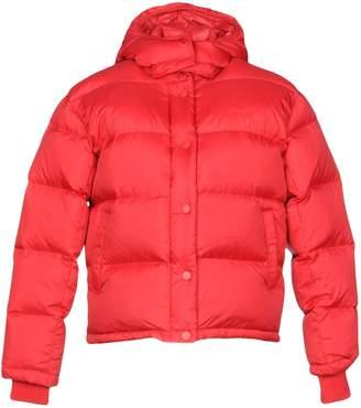 Wood Wood Down jackets
