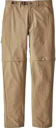 Patagonia Stonycroft Convertible Pant - Men's