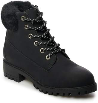 Steve Madden Nyc NYC Feerris Women's Ankle Boots