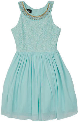 BY AND BY GIRL by&by girl Sleeveless Party Dress - Big Kid Girls