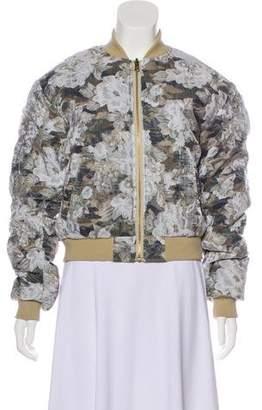 Drifter Illustrious Reversible Jacket w/ Tags