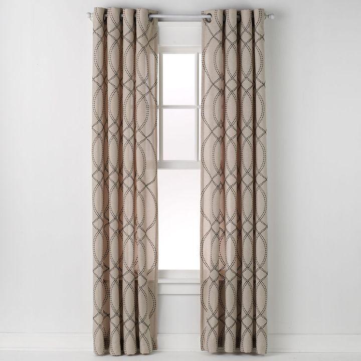 Hudson window panel - 52'' x 84''