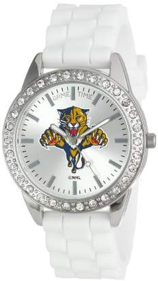 """Game Time Women's NHL-FRO-FLA""""Frost"""" Watch -"""