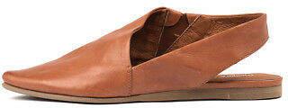 Django & Juliette New Codie Womens Shoes Shoes Flat