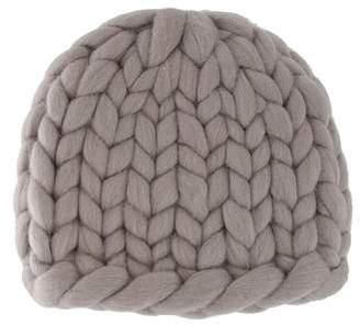 Eugenia Kim Wool Chunky Knit Beanie w/ Tags