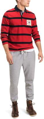 Tommy Hilfiger Cotton Twill Sweatpant