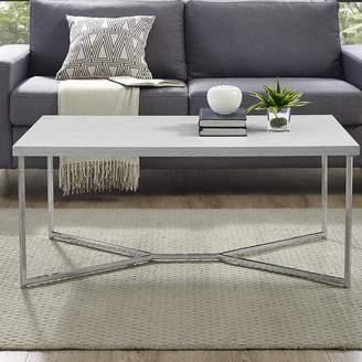 Orren Ellis Seguin Coffee Table Table Base