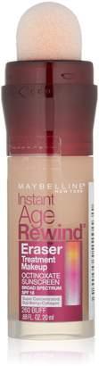Maybelline New York Instant Age Rewind Eraser Treatment Makeup