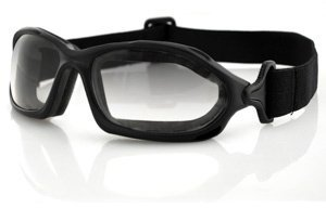 Bobster Eyewear Bobster DZL Photochromic Goggles