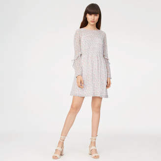 Club Monaco Catira Silk Dress