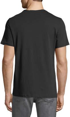 Slate & Stone Men's Colorblocked Crewneck T-Shirt