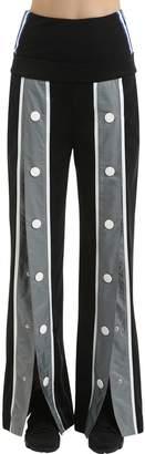 NO KA 'OI Lole Wawae Layered Track Pants