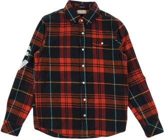 Scotch & Soda Shirts - Item 38680586HQ