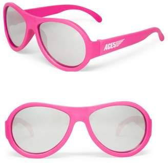 5d26f47197 Babiators Kid's Aces Solid Aviator Sunglasses
