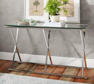 Pottery Barn Zoey Console Table
