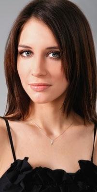 Lena Wald Key Necklace