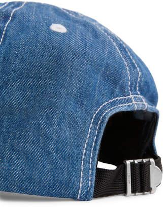 Arket Striped Twill Cap