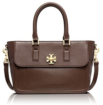 Tory Burch Mercer Mini Satchel