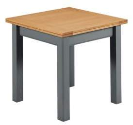 Marks and Spencer Padstow Square Extending Dining Table