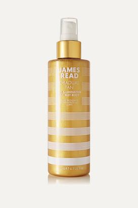 James Read - H2o Illuminating Tan Mist, 200ml - one size