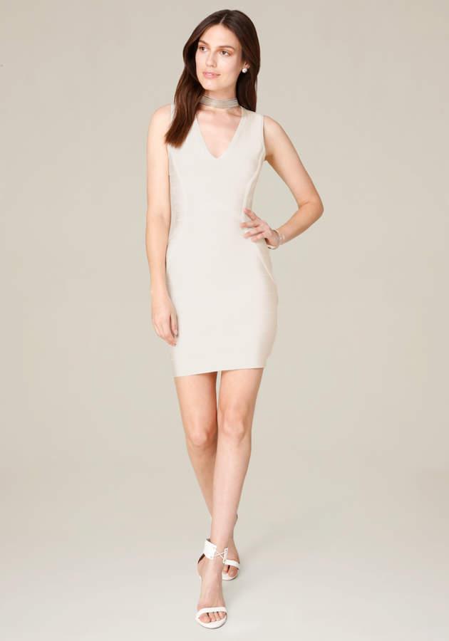 Leona Choker Dress