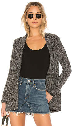 Bobi Ribbed Cardigan