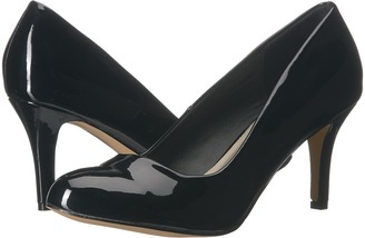Michael Antonio - Finnea - Patent High Heels $49 thestylecure.com