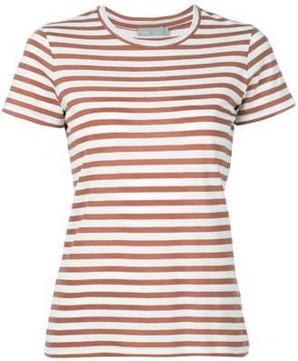 Vince striped T-shirt