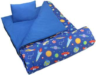 Olive Kids Wildkin Out of This World Sleeping Bag - Kids