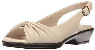 Easy Street Shoes Women's Fantasia Heeled Sandal