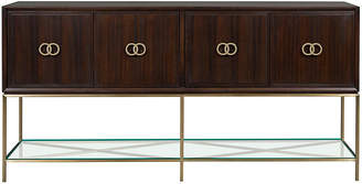 One Kings Lane Clarion Sideboard - Espresso