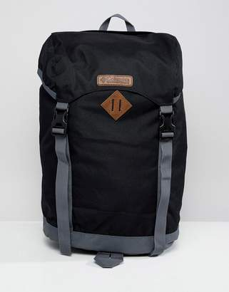 Columbia Classic Outdoor 25L Daypack in Black