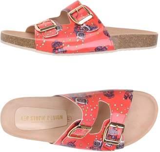 LEO STUDIO DESIGN Sandals - Item 11457470VJ