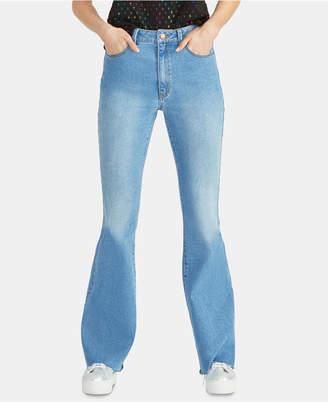 Rachel Roy Robyn Flare-Leg Jeans