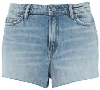 AllSaints Denim shorts - Item 42686935RD