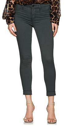 J Brand Women's Anja Crop Skinny Jeans