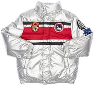 Ralph Lauren Nylon Puffer Jacket